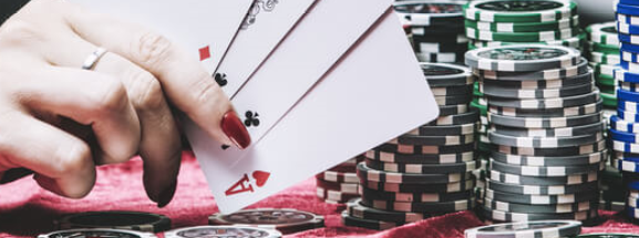Bästa casinospel